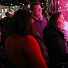 Mall Owners Ramp Up Holiday Spending in an Era of Diminished Expectations