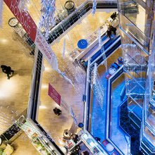 Are Malls Too Cheap to Ignore?