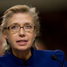 Shrinking of Military Unprecedented, Says Acting Deputy Secretary of Defense Christine Fox
