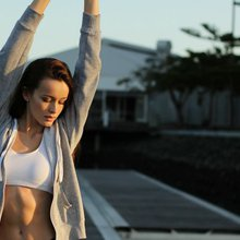 18 sizzling outdoor locations for a summer workout