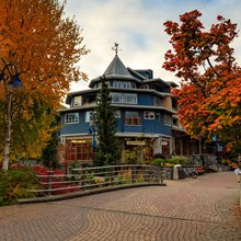 Bucket list: 8 Whistler activities you need to do before fall ends