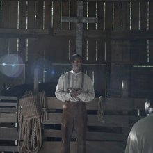 The Birth of a Nation delivers blood-soaked tropes - The Ex-Press