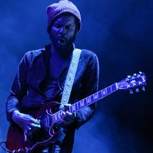 Austin Axeman Gary Clark Jr. Slays at the Masonic in San Francisco (REVIEW+PHOTOS) | Music in SF ...