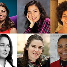 Meet These Incredible Women Advancing A.I. Research