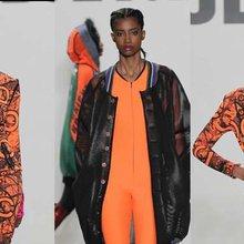 A Legend Speaks: Lamine Badian Kouyaté Presents the Fall/Winter 2016 Xuly.Bët Funkin' Fashion C...
