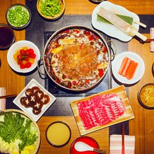 Chinese New Year's Must-Make Recipe: Hot Pot