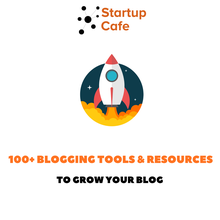 100+ Blogging Tools & Resources to Grow Your Blog (eBook)
