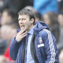 COMMENT: Deterioration over the last 12 months was always going to be Dougie Freedman's downfall