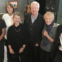 Tate Modern, The Reunion - BBC Radio 4