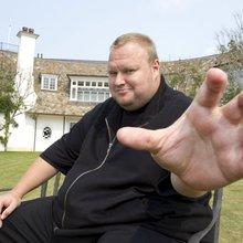 Anhörung in Neuseeland: Kim Dotcom wehrt sich gegen Auslieferung - SPIEGEL ONLINE