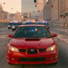 The Baby Driver Subaru | The Gentleman's Journal