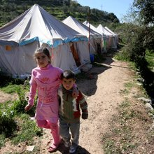 Emergency appeal launched for Syrian refugees