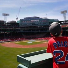 The Common Fan's Guide to Fenway Park