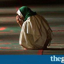 Kashmir's half-widows shoulder the burden of a double tragedy   Aliya Bashir