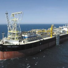 Riser failure fatality fear curbed crew access offshore
