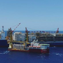 Ichthys LNG giant gears up for first production