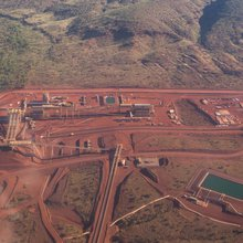 D-day for Fortescue's native title fight for Solomon