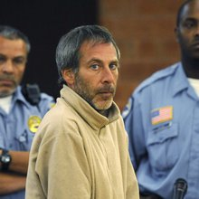 Convicted Killer Zachs Taken Away To Prison