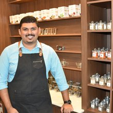 Sri Lankan-Australian Fusion Cafe | World Tea News