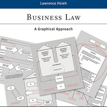 Business Law: A Graphical Approach