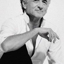 The Genius of Bernard-Henri Levy's Affirmative Judaism