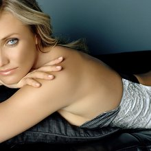 Interview with Cameron Diaz