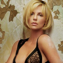 Interview with Charlize Theron