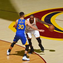 Despite The Noise, Stephen Curry Is Not An Underdog