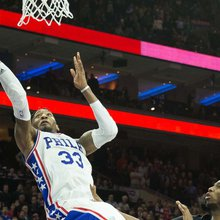 Robert Covington deserves more respect for his all-around game