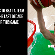 Spain has its best chance to beat USA Basketball