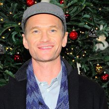 Just a really lovely interview with Neil Patrick Harris about Christmas