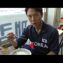 South Korea's cricket switch