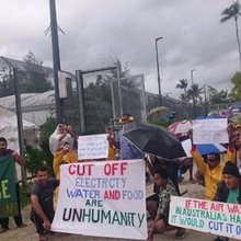 Future of refugees uncertain as Australia shuts down Manus prison