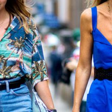 The Fashion Industry Just Made A Very Bold Statement About Ageism