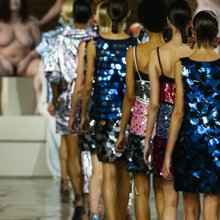 The Craziest, Funniest And Most Unexpected Moments From Fashion Week