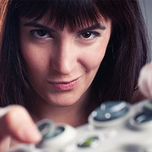 Why Do Girl Gamers Hate Female Characters?