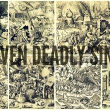 The Seven Deadly Kickstarter Videogame Sins - Cliqist