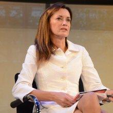 Blythe Masters' Distributed Ledger FinTech Firm Raises $40M