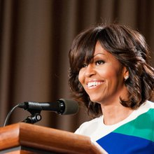 All the News That's Fit to Eat: FLOTUS Announces New Nutrition Labels, Big Produce's Labor Promis...