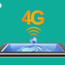 95% 4G LTE For Myanmar? Yes!
