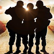 Veterans' event celebrates stories of survival