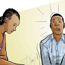 YOUR SAY: Campus fathers need reassurance too