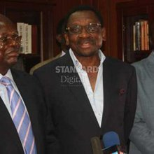 2013 MoU between Raila and Kalonzo no longer binding, says Orengo
