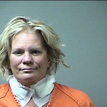 Pamela Hupp pleads not guilty to murder