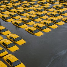 Some of New York's poorest residents can't get flood insurance, and there's little anyone can do ...