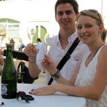 UNESCO Toasts Champagne Heritage
