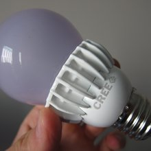 It's Turn Out the Lights for CFLs. The future is LEDs.