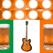 A festive gathering of alternative St. Patrick's Day concerts