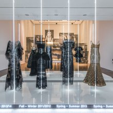Chanel Opens Mademoiselle Privé Exhibition in Seoul