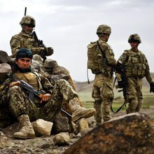 Battle for Ghazni: Fort Bragg soldiers work against time to bring restive province under control
